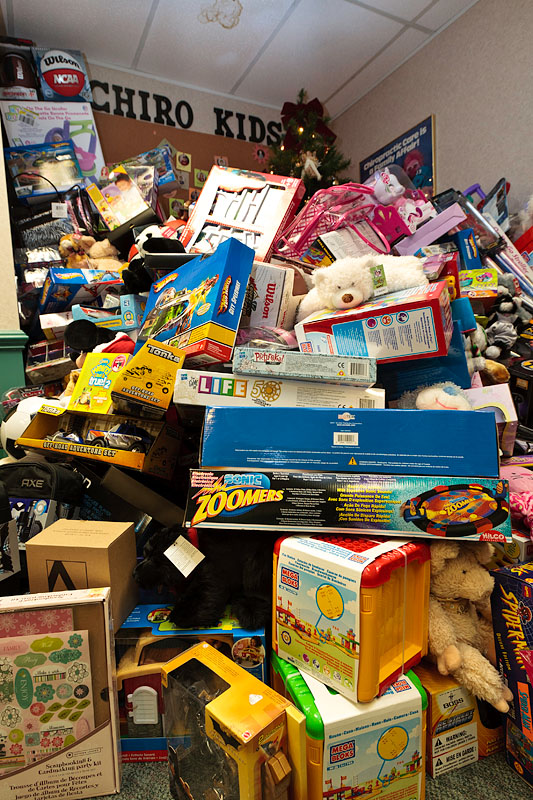 Toys For Tots 2012 : Toys for tots toy drive another huge success